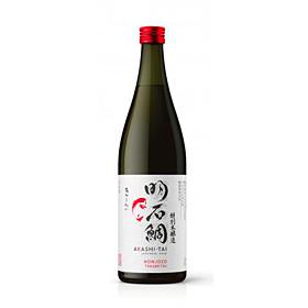 明石鯛 特別純米酒 720ml・1.8L