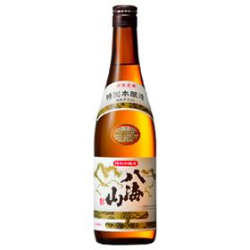 八海山 特別本醸造 720ml・1.8L